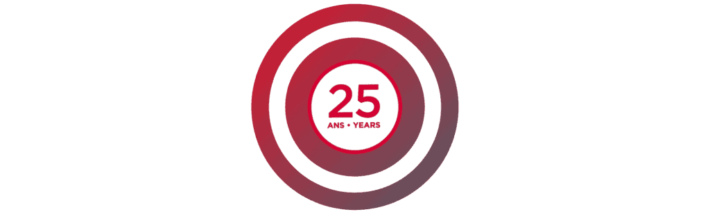 PROFECTA LABELS INC CELEBRATES IT'S 25TH ANNIVERSARY