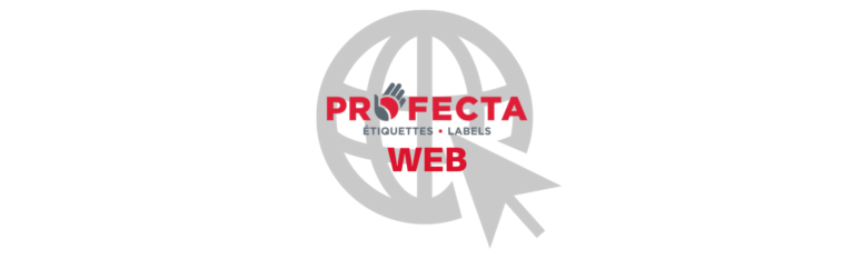 YOUR ORDERS AT YOUR FINGERTIPS… DISCOVER PROFECTA WEB