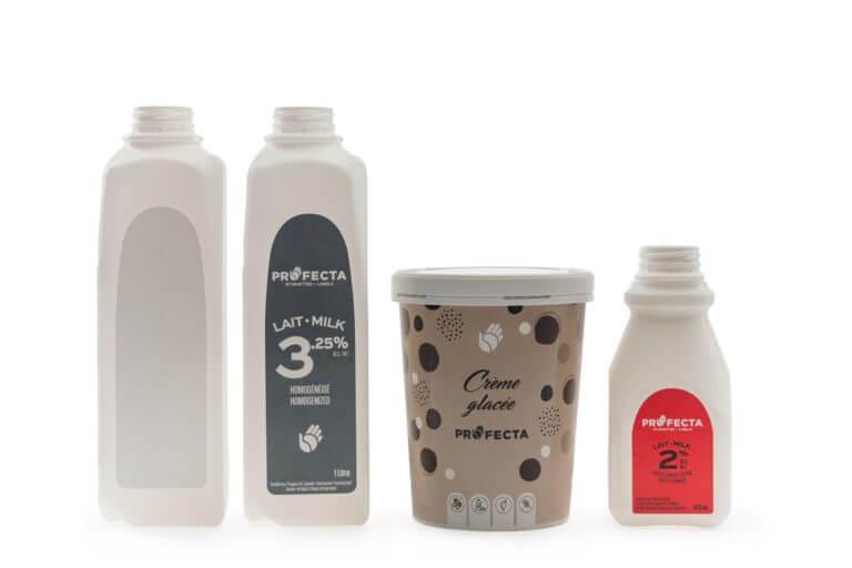 Profecta_étiquettes_produits_laitiers
