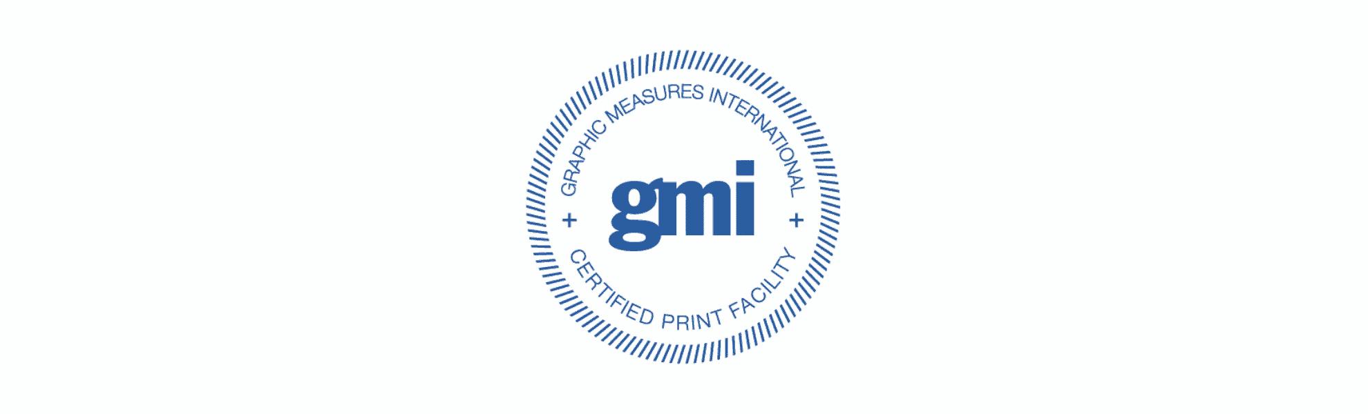 bannière certification GMI profecta